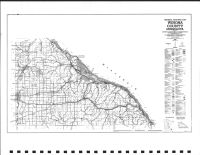 Winona County Highway Map, Winona County 1982